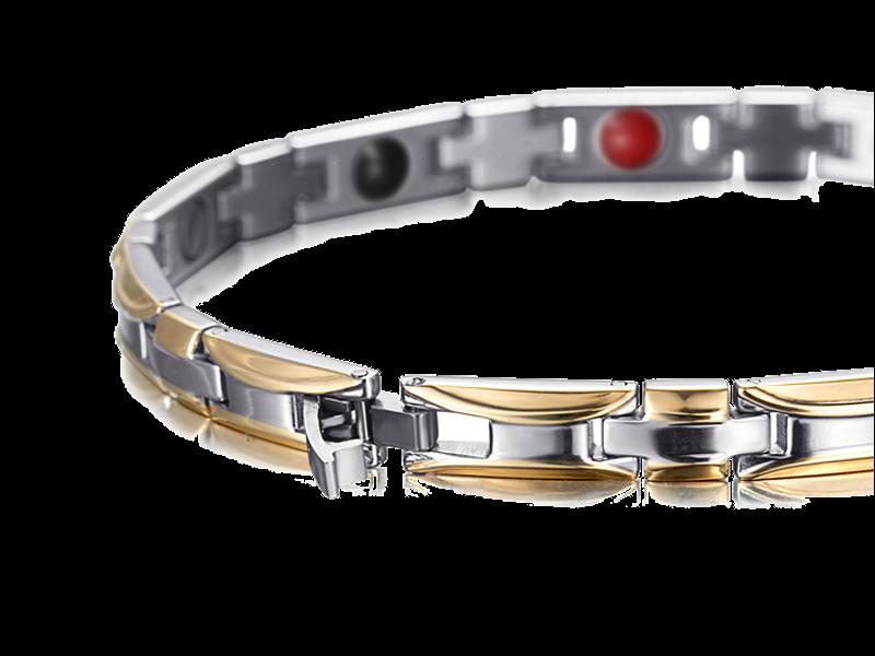 melyik kezen viseljen mágneses karkötőt magas vérnyomás esetén)